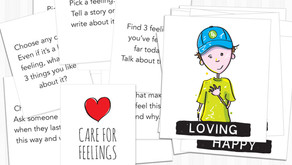 Build Emotional Intelligence With Feelings Prompts