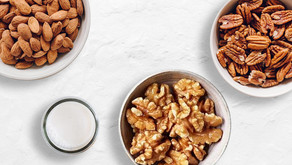 How To Make Nut And Seed Milks