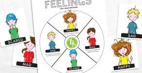Teach Kids The Purpose Of Feelings