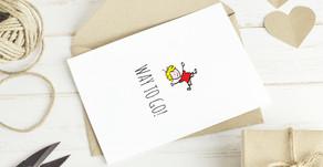 Zentered Kids DIY Cards In 3 Easy Steps