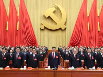 El culpable de la pandemia tiene nombre y apellido: el comunismo chino