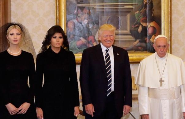 El Papa 'argentino' y el 'ogro imperialista': I