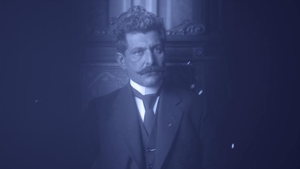 El revolucionario jacobino Francisco José Múgica