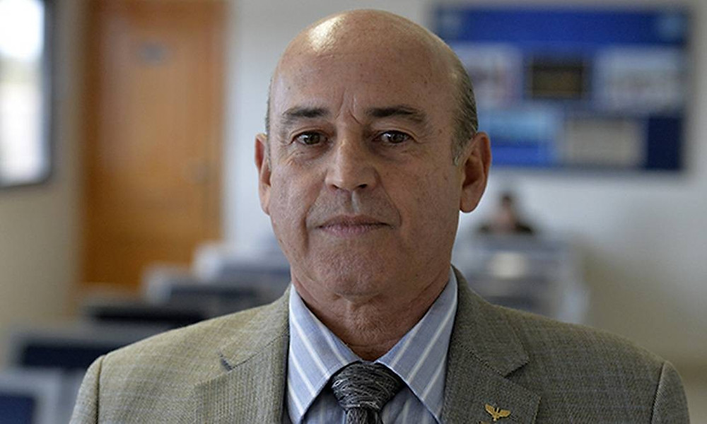Ricardo Machado Vieira, secretário Executivo do MEC