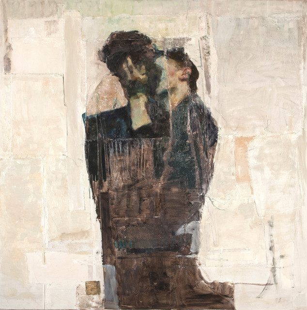 'O Abraço II', Ron Hicks, 2018, Gallery 1261, Denver