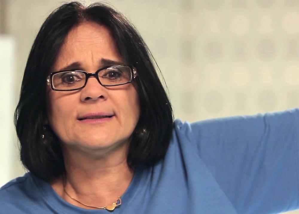A advogada Damares Alves, cotada por Bolsonaro para o Ministério de Direitos Humanos