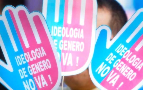 La OEA quiere imponer la ideología de género ¡Ayude a evitarlo con un 'click'!