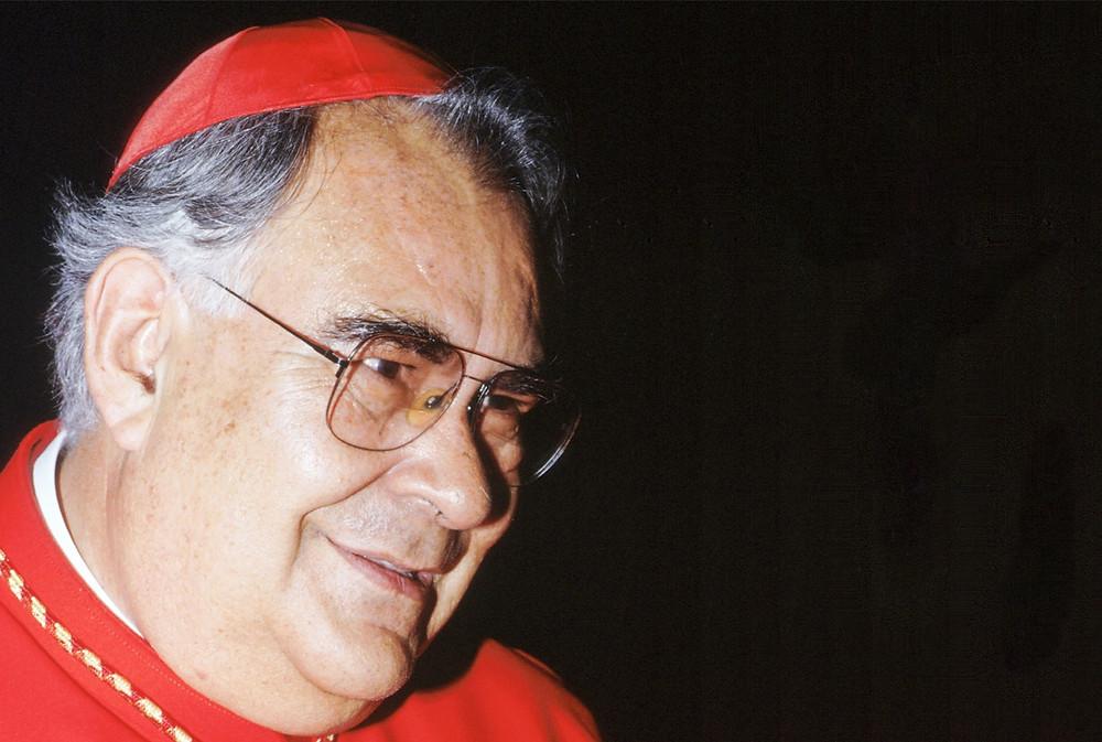 Juan Jesús Posadas Ocampo, arzobispo de Guadalajara, asesinado en 1993