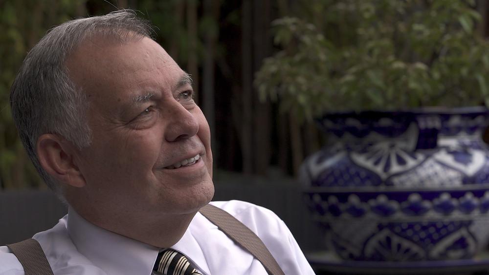 El procurador Alejandro Ordoñez
