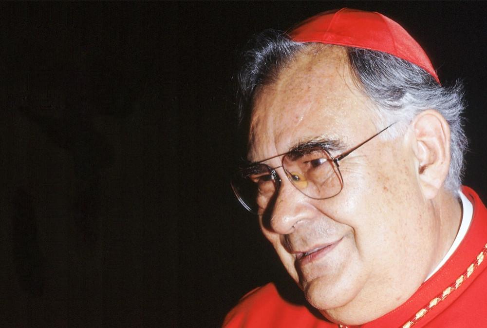 Juan Jesús Posadas Ocampo, arcebispo de Guadalajara, assassinado em 1993