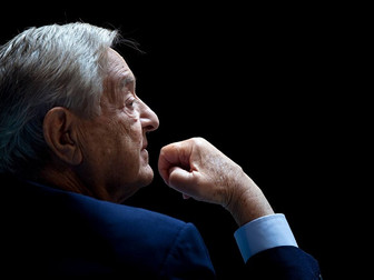 Soros, Fernández y el colapso de Argentina