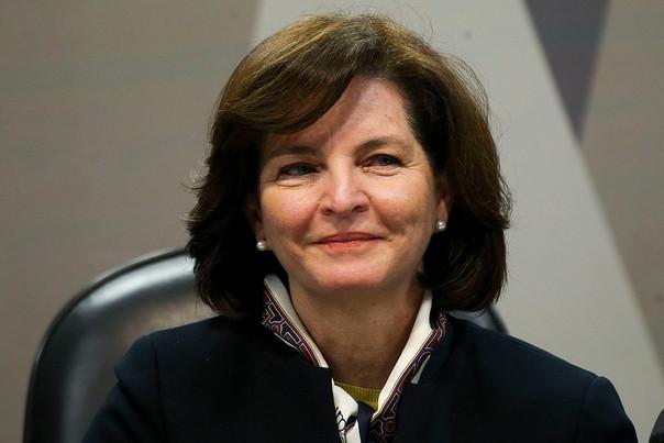 Dodge: la nueva Procuradora General de Brasil