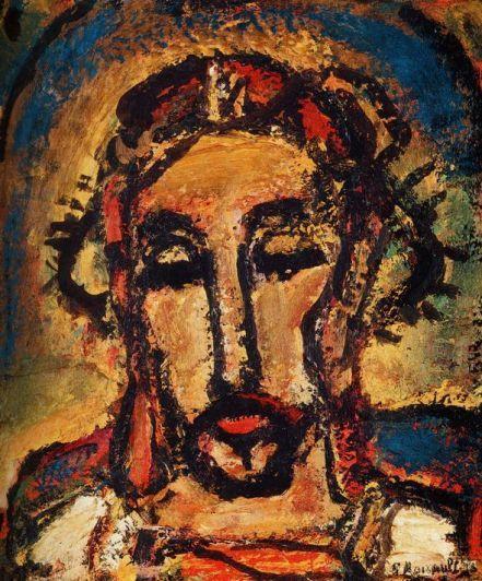 El fragmento poético es de 'Via Crucis', de Paul Claudel, Paris, 1911. Traducción al español de Efraín González Luna, Guadalajara, 1972. Reeditado en 2012 por Alejandro Cravioto Lebrija.