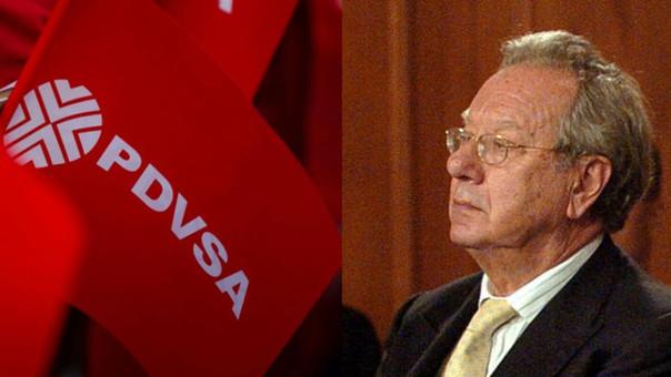 El régimen chavista y el embajador de Zapatero robaron más de 38 millones de dólares a PDVSA