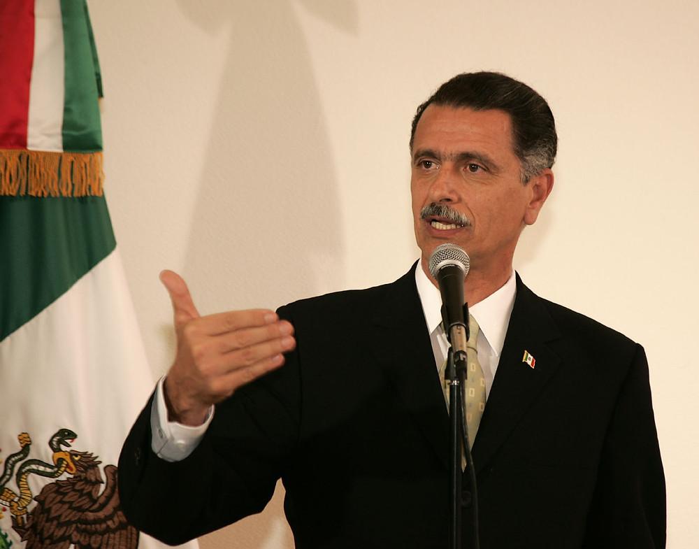 Carlos Abascal Carranza