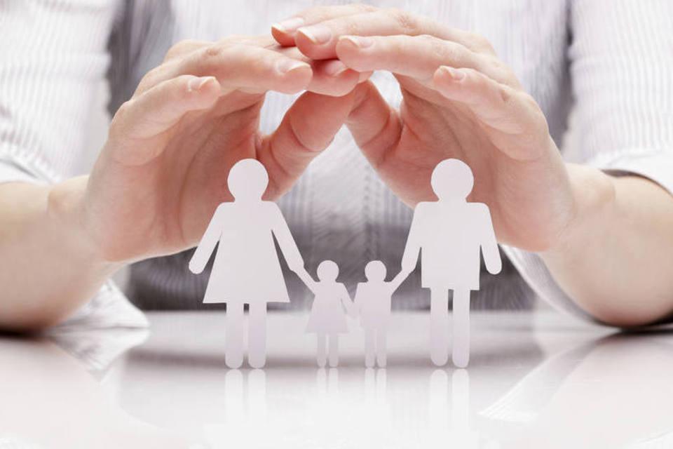 Cuidar da Familia