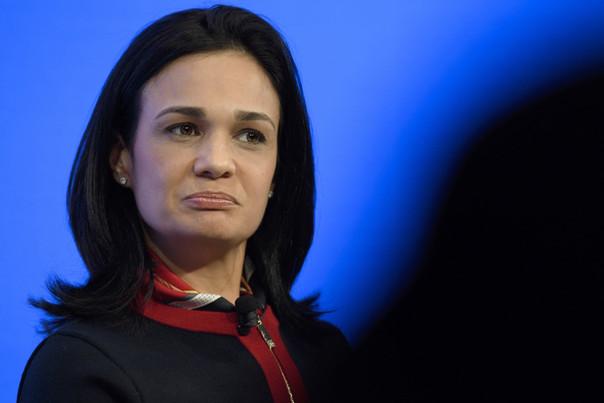 'Señora vicepresidente, usted no es el Estado', dice la Alianza Panameña a la operadora de l
