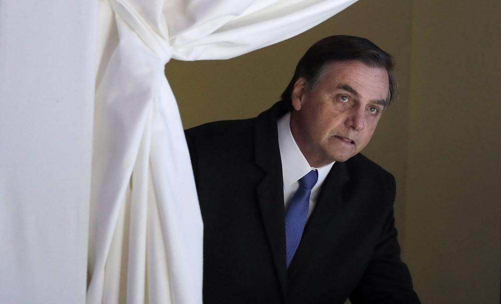 El presidente Jair Bolsonaro cumple un mes de gobierno