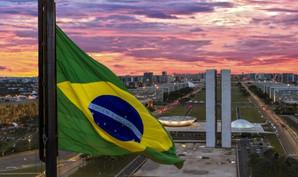 A mixórdia institucional brasileira