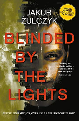 Blinded by the Lights. final cover.jpg