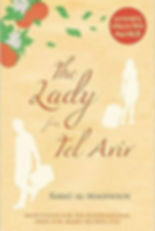 The Lady of the Tel Aviv. cover.jpg