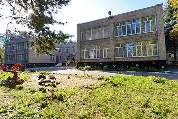 Зданию МБДОУ