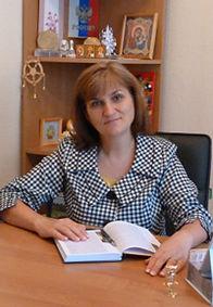 Мажуго Лариса Петровна