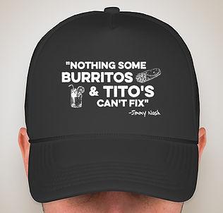 B&T Hat on head.jpg
