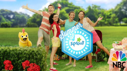 Summer of Sprout promo copy