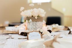 """""""S&P's Glam-Rustic Brooklyn Wedding"""""""