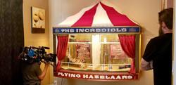 Circus Terarrium