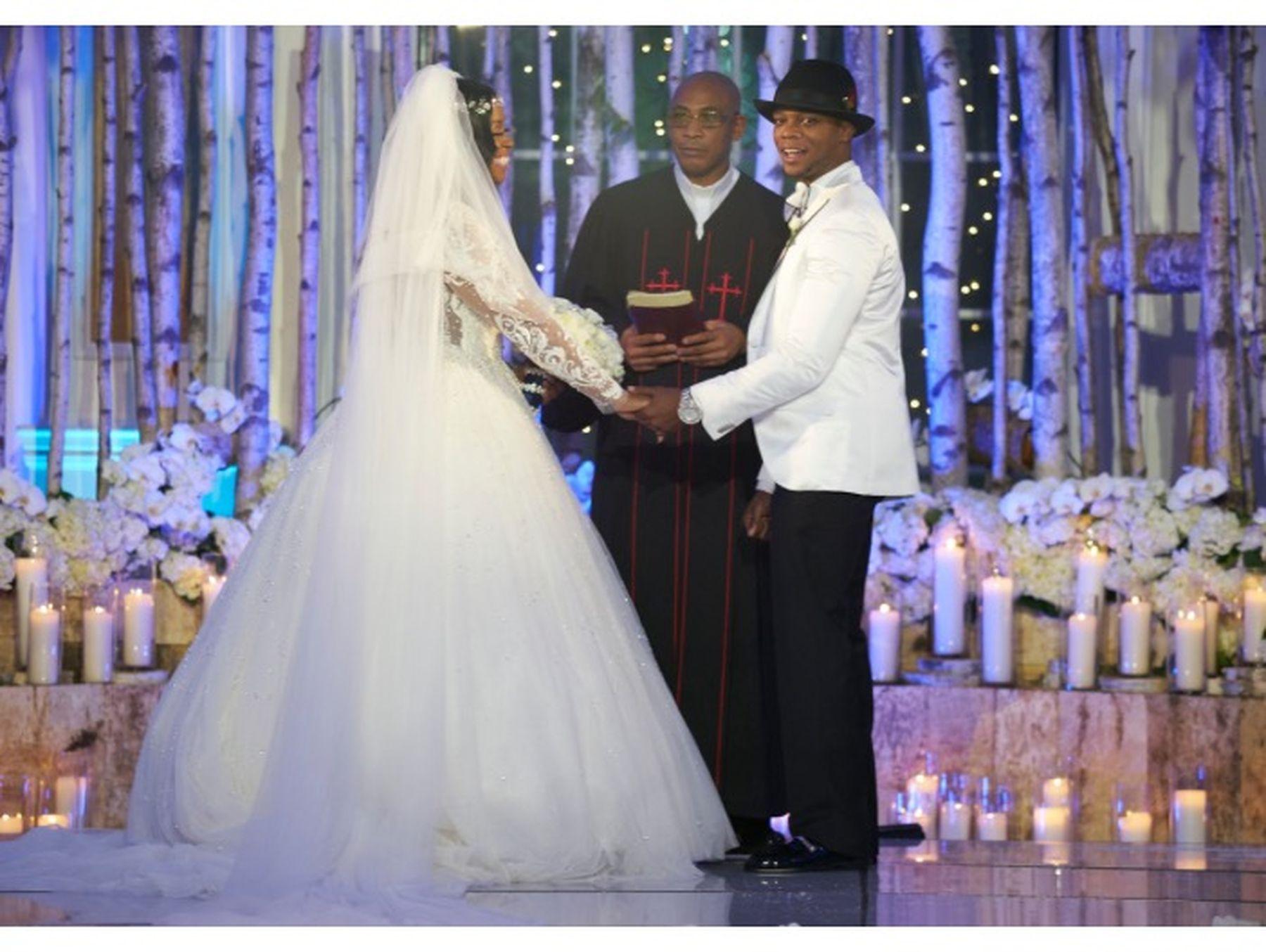 VH1 Love & Hip Hop Ceremony