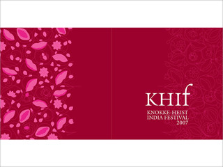 Knokke-Heist Indian Festival (KHIF), Belgium