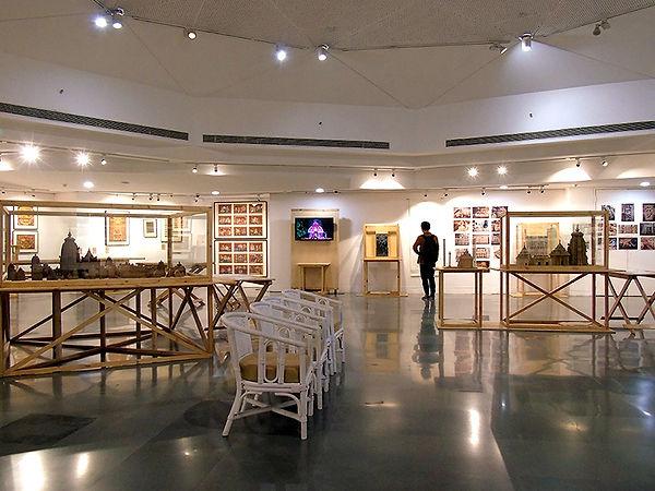 Interpreting Jagannath & Lingaraj Temples, Odisha, India International Centre
