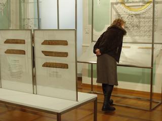 Amarushataka Exhibition, Museum Rietberg