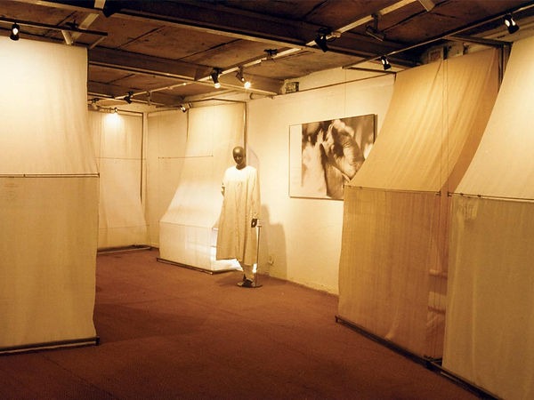 Khadi, Curated by Martand Singh, New Del