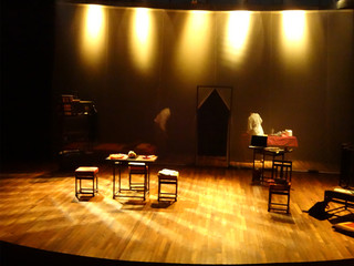 Between the Lines, Play by Nandita Das