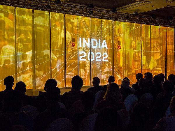 Xynteo India 2022, Mumbai, 2018