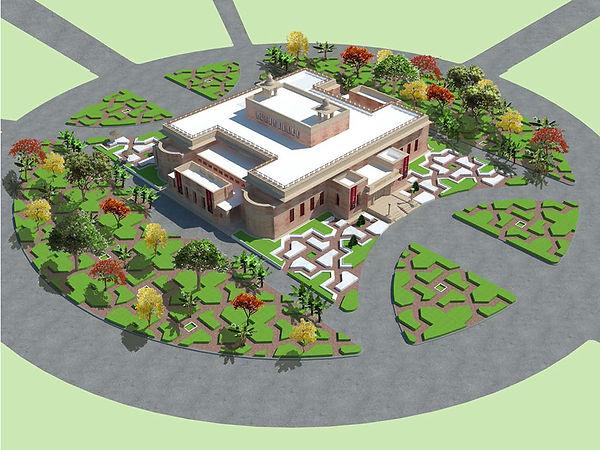 Umed Garden, Jodhpur