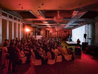 Spatial Design for Xynteo India 2022, Mumbai, 2018