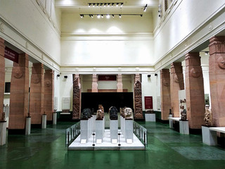Sculptural Gallery