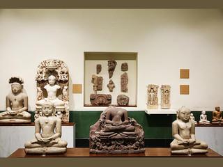 Jain Sculptural Gallery