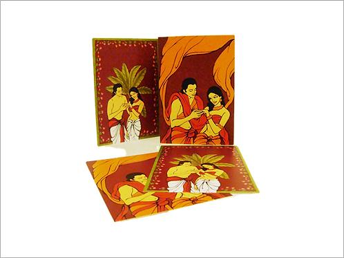 Deewané Love Greeting Cards