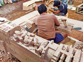 Jagannath Temple Interpretation Centre, Puri