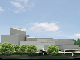 Dhoomimal Art Museum Concept