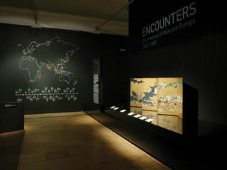 Encounters, Victoria & Albert Museum, UK