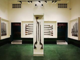 Arms & Armoury Gallery