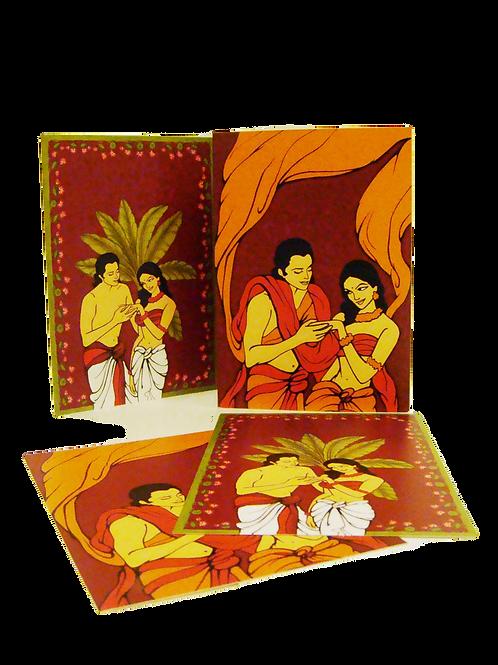 Deewané Love Postcards