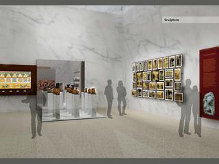 Jodhpur Museum Visualisation
