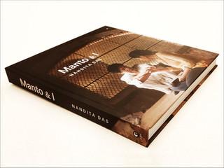 Manto & I, by Nandita Das, Publ. Aleph Book